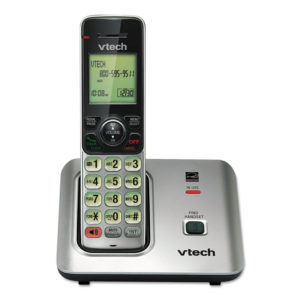 Vtech® CS6619 Cordless Phone System