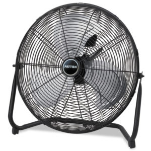 Patton High-Velocity Fan