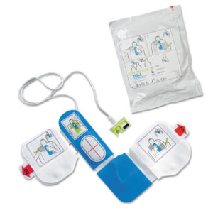 ZOLL® CPR-D-Padz Adult Electrodes