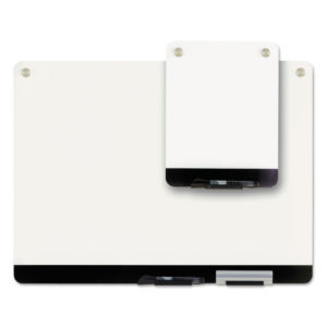 Iceberg Clarity Glass Dry Erase Personal Boards