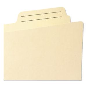 Smead® Manila File Pockets