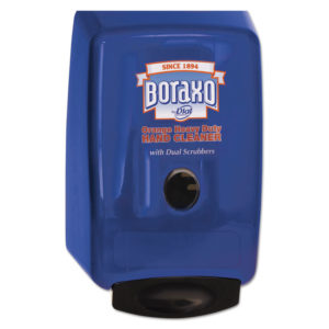 Boraxo® 2L Dispenser for Heavy Duty Hand Cleaner