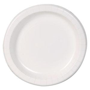 Dixie Basic™ Paper Dinnerware