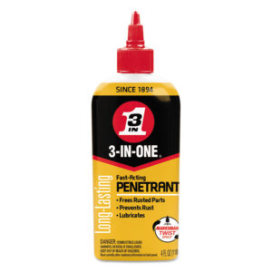 WD-40® 3-IN-ONE® Professional High-Performance Penetrant