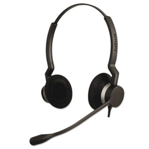 Jabra BIZ 2300 Series Headset