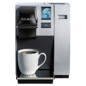 Keurig® K150P Plumbed Brewing System