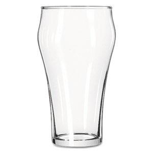 Libbey Bell Soda Glasses