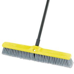 Rubbermaid® Commercial Polypropylene Fill Fine Floor Sweeper