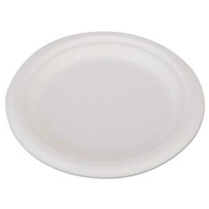 SCT® ChampWare™ Heavyweight Bagasse Dinnerware
