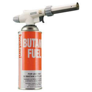 Iwatani Butane Fuel Can