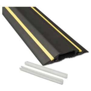 D-Line® Medium-Duty Floor Cable Cover