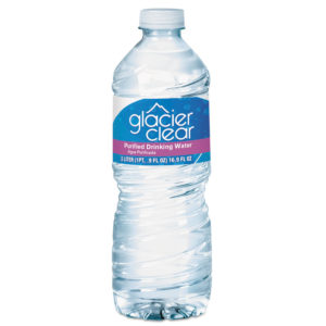 General Supply Purified Bottled Water