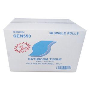 GEN Standard Bath Tissue