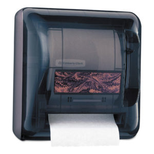 Kimberly-Clark Professional* D2 Hard Roll Towel Dispenser