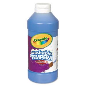 Crayola® Artista II® Washable Tempera Paint
