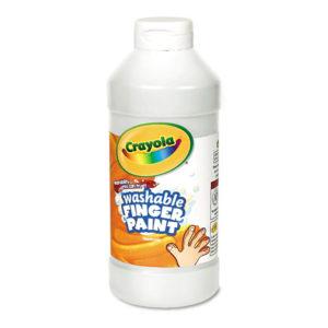 Crayola® Washable Fingerpaint