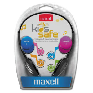 Maxell® Kids Safe™ Headphones