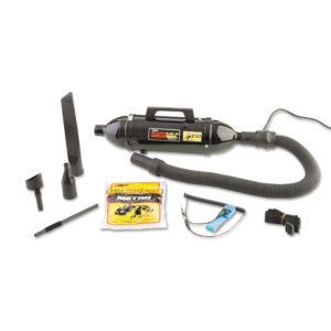Metrovac DataVac® Tech Series ESD Safe/Anti-Static Vacuum/Blower
