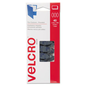 Velcro® Wafer Thin Hook & Loop Fasteners