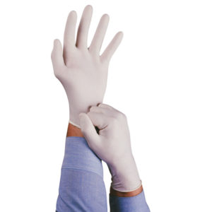 AnsellPro Conform® Natural Rubber Latex Gloves