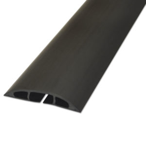D-Line® Light-Duty Floor Cable Cover