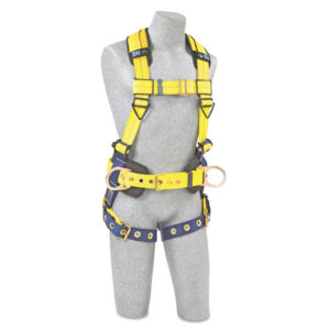 DBI-SALA® Delta™ No-Tangle™ Full-Body Harness