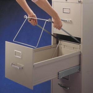Smead® Steel Hanging Folder Drawer Frame