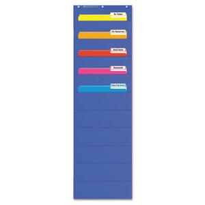 Scholastic Pocket Charts