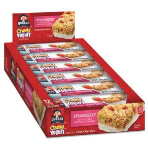 Quaker® Chewy® Yogurt Granola Bars