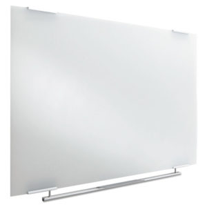 Iceberg Clarity Glass Dry Erase Boards