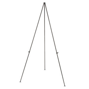 MasterVision® Instant Easel