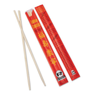 Royal Paper Chopsticks