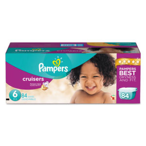 Pampers® Cruisers® Diapers