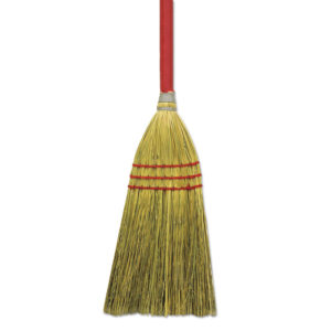 Boardwalk® Corn/Fiber Brooms