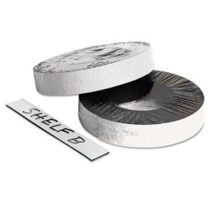 ZEUS® Dry Erase Magnetic Label Tape