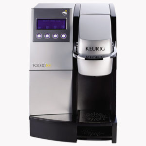 Keurig® K3000SE Commercial Brewer