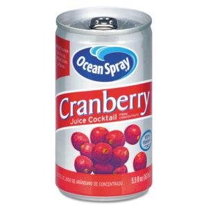 Ocean Spray® Cranberry Juice Drink