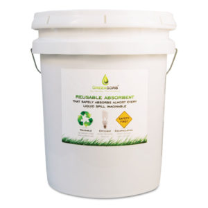 GreenSorb™ Sorbent