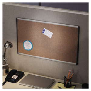 Quartet® ARC™ Frame Cubicle Board