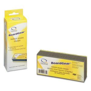 Quartet® BoardGear™ Marker Board Eraser