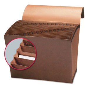 Smead® TUFF® Expanding Files