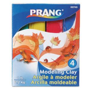 Prang® Modeling Clay Assortment