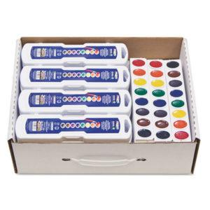 Prang® Professional Watercolors