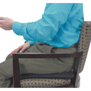 Master Caster® The ComfortMakers® Seat/Back Cushion