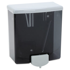 Bobrick Surface-Mounted Liquid Soap Dispenser