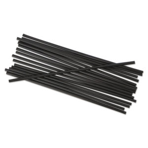 Boardwalk® Single-Tube Stir-Straws