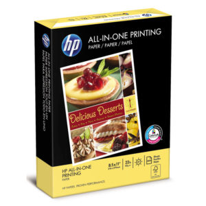 HP Papers All-In-One22™