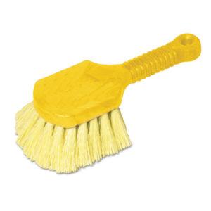 Rubbermaid® Commercial Long Handle Scrub