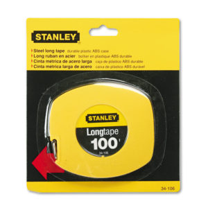 Stanley® Long Tape Rule
