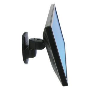 Ergotron® 200 Series Wall Mount Pivot